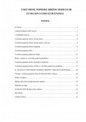 ganos vertybinių popierių biržos automatizuota prekybos sistema